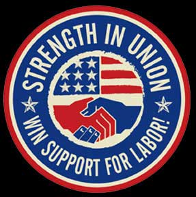 Strength in Union logo