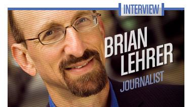 Brian Lehrer banner