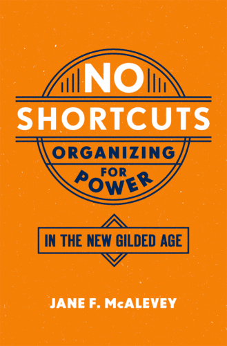 No Shortcuts book cover