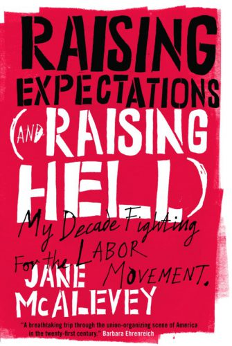 Raising Expectations book cover
