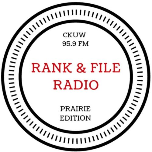 CKUW logo