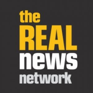 real news network logo
