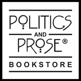 Politics & Prose bookstore logo