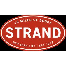 Strand Bookstore logo