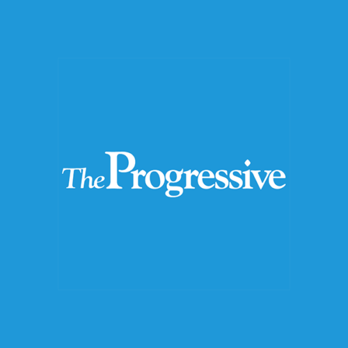 The Progressive logo