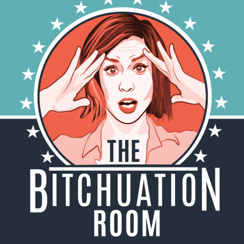 The Bitchuation Room The Bitchuation Room logo