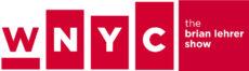 WNYC and Brian Lehrer logo