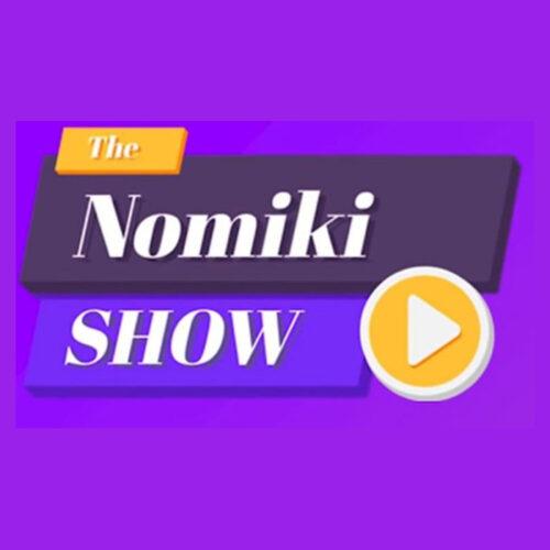 nomiki show logo