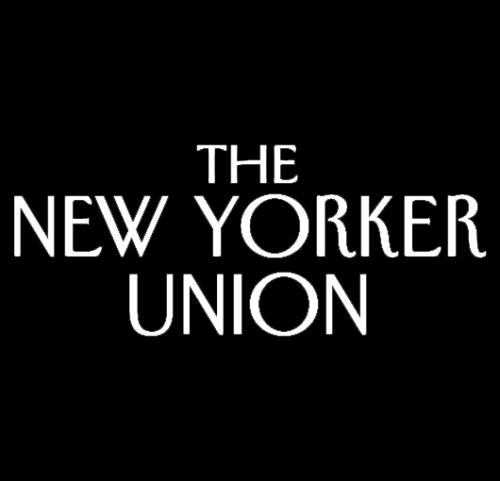 new yorker union logo