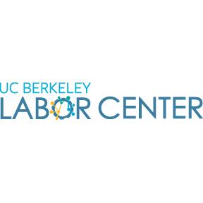 uc berkeley labor center logo